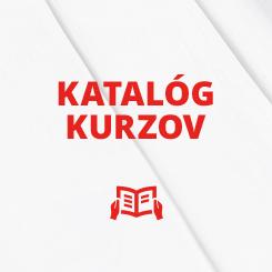 KATALOG KURZOV